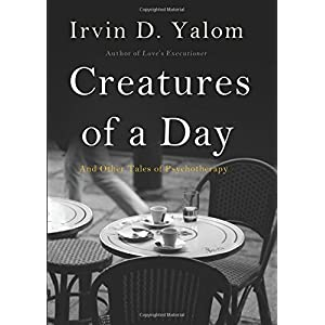 Learn more about the book, Book Review: Creatures of a Day