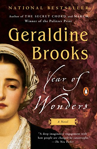 Year of Wonders: A Novel of the Plague (Best Years Of Our Lives Chords)