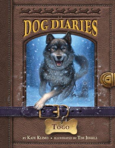 Dog Diaries #4: Togo (Leonard Dog House)