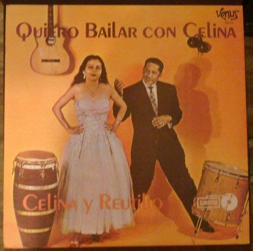 Minneapolis Mall Quiero Bailar Con Celina Y free Vinyl Venus Reutilio