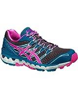 Asics Gel-Fuji Sensor 3 Trail Running Shoes - Women's