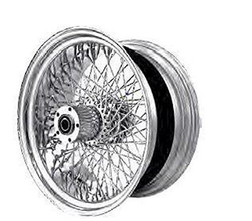 60 Spoke Motorcycle Wheels - 5
