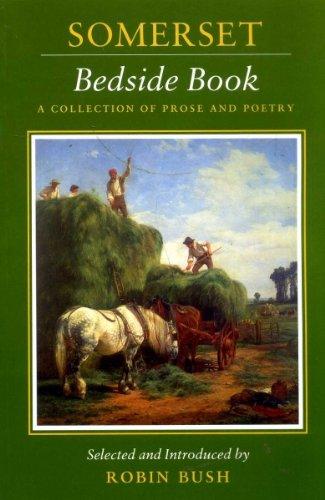 Somerset Bedside Book (Gravestone Sayings)