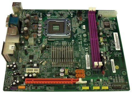 Acer-Veriton-X270-Motherboard-MBSB801004-MBSB801004-MCP73T-AD