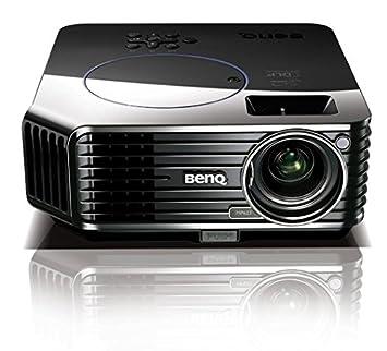 NEW DRIVER: BENQ MP623