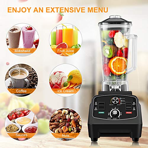 Buy blender for pureeing meat