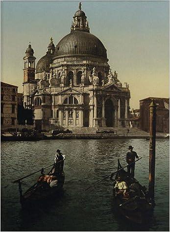 Téléchargement A Venise - La Magie du Photochrome pdf, epub