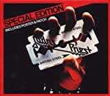 British Steel-Fan Pack by Judas Priest (2009-02-24)