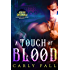 A Touch of Blood (Operation Underworld - Connor and Sami - Book 1)