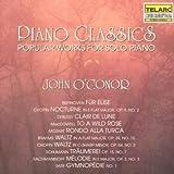Piano Classics - Popular Works For Solo Piano