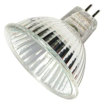 Awesome OSRAM EKP / ENA 80W 30V MR16 Tungsten Halogen Lamp