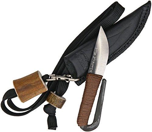 Kellam KLHM39-BRK Neck Knife