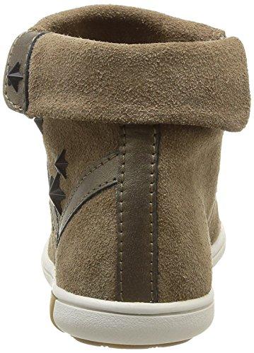 tty Bel Mädchen Sneaker Beige - Beige (3-508)