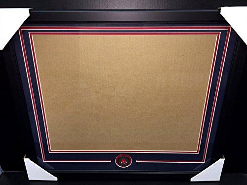 (BOSTON RED SOX Medallion Frame Kit 16x20 Photo Double Mat)
