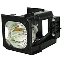 AuraBeam Professional Samsung BP96-01795A Television Replacement Lamp with Housing (Powered by Philips)