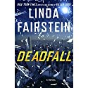 Deadfall Audiobook by Linda Fairstein Narrated by Barbara Rosenblat
