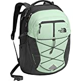 The North Face Women's Borealis Backpack - Subtle Green/Asphalt Grey - One...