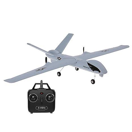 Amazon com: Goolsky Z51 Drone 2 4G 2CH Predator Remote