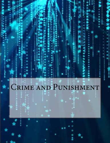 Read Online Crime and Punishment ebook