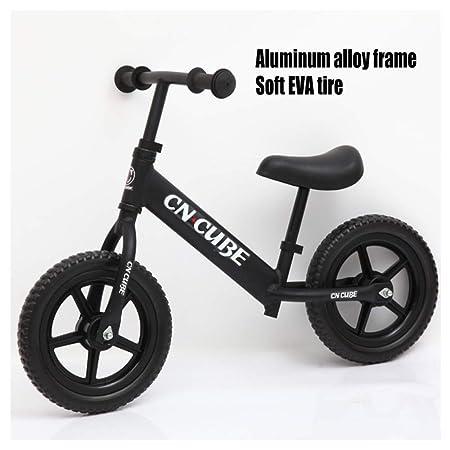 YSH Equilibrio De La Bicicleta, Andador, Estructura De Acero ...