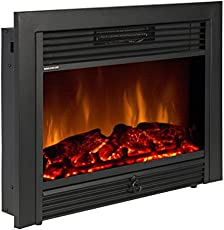 5 Best Electric Fireplace Inserts Getting The Best Bang For Your