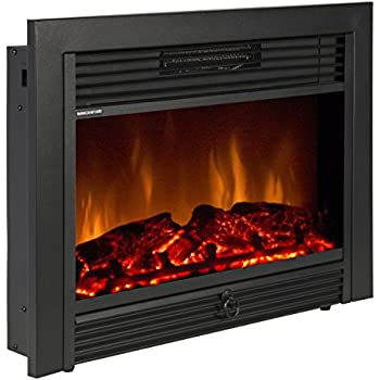 Lovely Faux Fireplace Space Heater