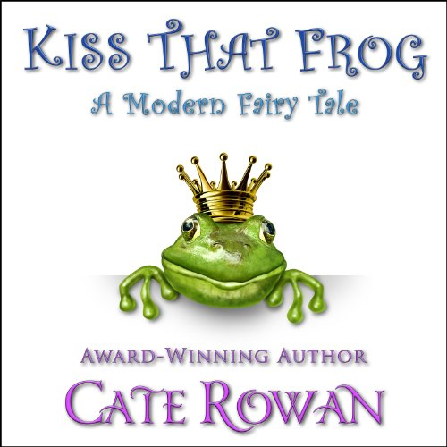 Kiss That Frog - 4