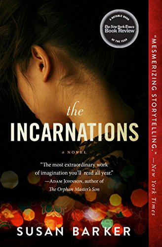 The incarnations a novel kindle edition by susan barker the incarnations a novel by barker susan fandeluxe Choice Image