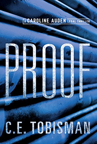 Proof (Caroline Auden Book 2) (Charity Set Proof)