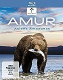 Amur - Asiens Amazonas [Blu-ray]