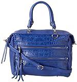 Jessica Simpson Bianca Satchel Top Handle Bag