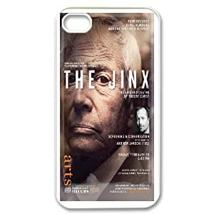 iPhone 4,4S Protective Phone Case The Jinx ONE1231880