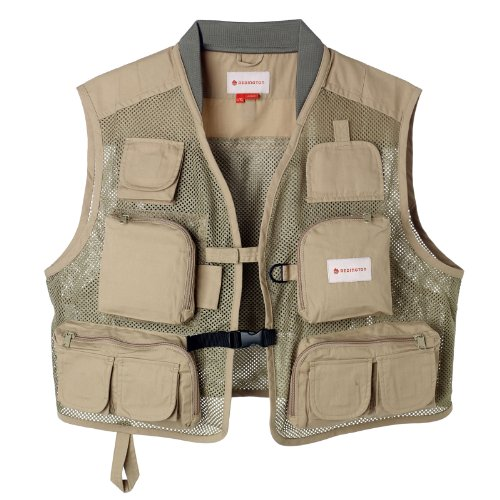 youth fishing vest - 6