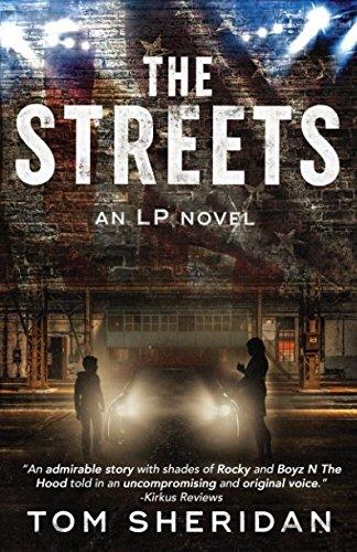 The Streets: An LP Novel