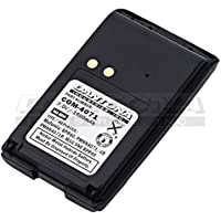 Dantona replacement for Motorola, BPR 40, MAG ONE, PMNN4071, PMNN4075,
