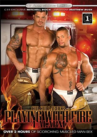 Amazon Com Chi Chi Larue S Playing With Fire 4 Alarm
