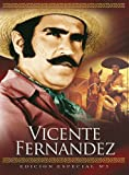 Vicente Fernandez: Special Edition, 4 Pack Vol. 5