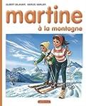MARTINE � LA MONTAGNE