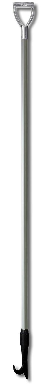 5 Length Nupla SPDH-5A Super Duty I-Beam Pike Pole with Aluminum D Grip