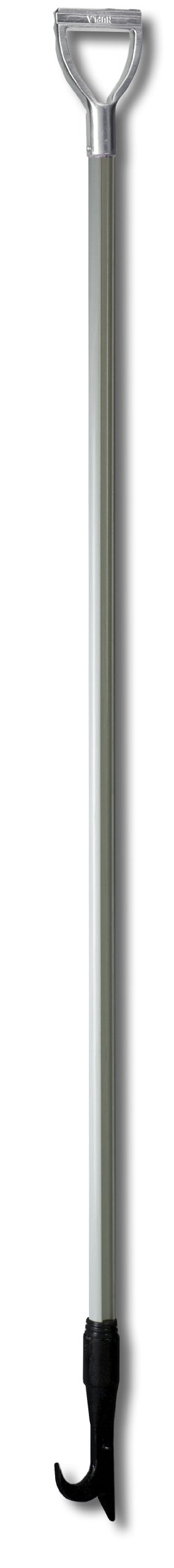 Nupla SPDH-5A Super Duty I-Beam Pike Pole with Aluminum D Grip, 5' Length