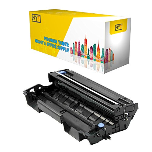 (New York Toner New Compatible 1 Pack High Yield Drum for Brother DR510 - MFC MultiFunction Printers:MFC-8120 | MFC-8220 | MFC-8440 | MFC-8440D | MFC-8640D | MFC-8840 | MFC-8840DN .--Black)