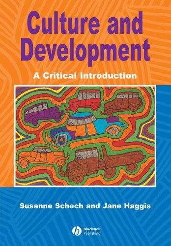 culture and development - 2