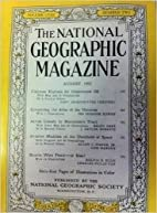 National Geographic Magazine 1955 v108 #2…