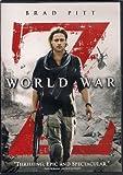 World War Z (Dvd, 2013) [DVD] [2013]