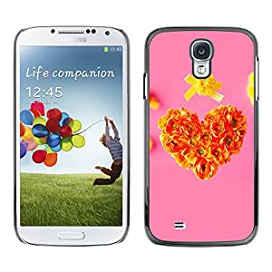 Stuss Case / Funda Carcasa protectora - The Golden Anniversary Love Gift - Samsung Galaxy S4