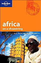 Africa on a shoestring (Lonely Planet Africa)
