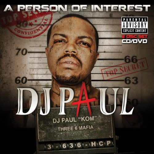 dj paul person of interest - 4
