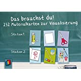 Das brauchst du! 232 Materialkarten zur Visualisierung