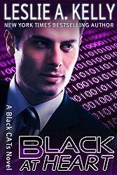 BLACK AT HEART - Black CATs Book 3