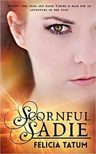 Téléchargement ebook gratuit scribd Scornful Sadie (Dark Sorceress) (Volume 1) 1514228238 PDF RTF